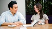 Perbedaan Penyampaian Pesan Dalam Keluarga antara Suami dan Isteri