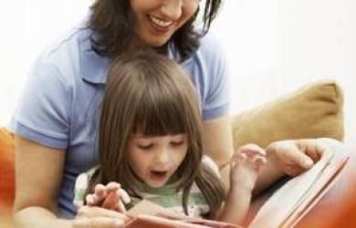 Dasar Alkitab Untuk Mendidik Anak