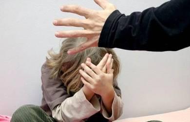 Kekerasan Terhadap Anak (Faktor Orangtua dan Keluarga)