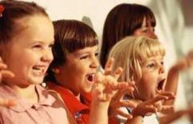 Nyanyian Rohani untuk Mengajar(FUNGSI NYANYIAN/MUSIK DALAM SM)