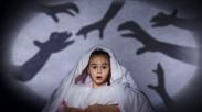 Anak Mengigau Tengah Malam? Hati-hati, Bisa Jadi Anak Sedang Mengalami Night Terrors
