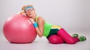 Tak Perlu Takut Mom, Begini Caranya Olahraga Biar Kandungan Tetap Sehat