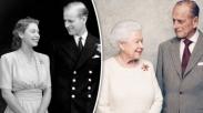 Rayakan Pernikahan yang ke 70 Tahun, Lonceng Gereja  Berbunyi 5.070 Kali Untuk Ratu Inggri