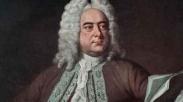 Handel, Musisi Paling Berpengaruh Ini Mendunia Karena Kristus
