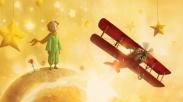 Dari Film The Little Prince, Kita Belajar Untuk Hidup Sesuai Dengan Kehendak-Nya