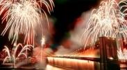 Biar Liburanmu Nggak Gitu-Gitu Aja, Ini Dia 5 Event Tahun Baru Yang Bisa Didatangi