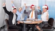 Saatnya Berbagi Kebahagiaan, Yuk Rayakan Natal Di Kantor Dengan 5 Kegiatan Seru Ini