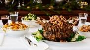 Bikin Ngiler, 4 Hidangan Ini Pas Disajikan Saat Natal
