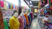 Tahun Baruan Di Jakarta Aja? Yuk Berburu Barang Murah Di  5 Pasar Ini