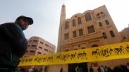 Terjadi Lagi, Kini Gereja Dekat Kairo Yang Jadi Sasaran Tembak Teroris