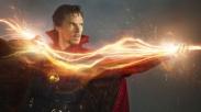 Nilai Dalam Film Marvel Doctor Strange Ini Ada Dalam Alkitab, Lho. Simak, Yuk!