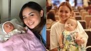 Kisah Haru Perjuangan Joana Alexandra dan Baby Zio Yang Lahir Dengan Gangguan Pernafasan