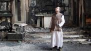 Karena Isu Kristenisasi, Ratusan Radikal Hindu Ini Bakar Gereja