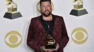 Ini Dia Deretan Penyanyi Yang Kantongi Penghargaan Grammy Awards  Kategori Musik Kristen