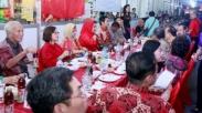 Imlek Telah Tiba, Yuk Kenalan Sama Tradisi Makan Tok Panjang Di Semarang Ini