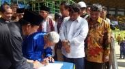 Tokoh Agama Di NTB Deklarasikan Lima Poin Penting Untuk Perangi Hoaks Dan Politisasi Agama