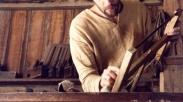 Yesus, Si Tukang Kayu Yang Siap Perbaiki Setiap Hati Terluka