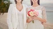 Lagi, Akibat Keyakinan, Butik Pakaian Pernikahan Ini Terpaksa Ditutup
