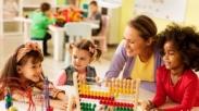 Sepi Tanpa Suami, Ini Dia 5 Kegiatan Seru Yang Bisa Mama Lakukan Bersama Si Kecil