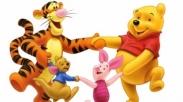 Belajar Dari Winnie The Pooh, 6 Tips Ini Bisa Bikin Kita Jadi Teman Yang Baik