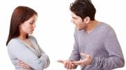 Ini yang Terjadi Kalau Pasangan Tiba-tiba Suka Mengatur Bak Orangtua Sendiri