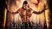 Kisah Hidup Samson Kini Bisa Ditonton Dalam Film Berdurasi 110 Menit Ini
