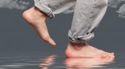 Iman Atau Nekat? Pendeta Ini Mati Karena Mencoba Berjalan Di Atas Air Seperti Yesus