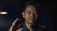 Eddy Sapto, Pembunuh Bayaran Yang Rela Membunuh Temannya Sendiri Kini Jadi Pendeta