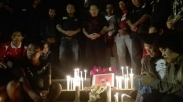 Sikapi Tragedi Mako Brimob, Masyarakat Hadirkan Tagar #KamiBersamaPolri Dan Doa Bersama