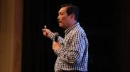 Hadiri Sidang Raya XVII PGI, Ini Pesan Menteri Luhut Untuk Gereja-gereja di Indonesia