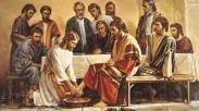 Akhirnya Terjawab, Inilah Alasan Yesus Memilih Dua Belas MuridNya