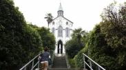 Mungkinkah Lusinan Monumen Kristen Ini Jadi Warisan Dunia UNESCO?