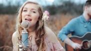 Penuh Sukacita, Penyanyi Indie Kristen Tori Harper Menuliskan Album Ini. Intip Sekarang!