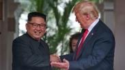 'Kristen Bukan Musuhmu,' Inilah Pesan Graham Soal Pertemuan Trump Dan Kim Jong Un