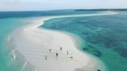 Seperti Indahnya Pantai, Begitulah Gambaran Besar Hidup Kita Di Tangan Tuhan