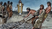 Nggak Cuma Menjadi Penjala Manusia, 5 Fakta Ini Perlu Diketahui Tentang Petrus (Part 2)