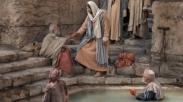 Fakta Alkitab: Apakah Kolam Betesda Itu Sungguh Benar Adanya?