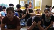 Jadi Sarang ISIS, Orang Kristen di Irak Pilih Tak Kembali Ke Kotanya