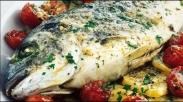 Nggak Hanya Nikmat, 7 Manfaat Ikan Yang Bakal Kita Dapetin Saat Mengonsumsinya