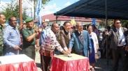 Dukung Papua Damai Sejahtera, Pemerintah Harapkan Gereja Bangun Sisi Rohani Yang Konsisten