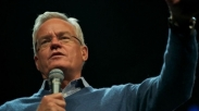 Penasihat Spiritual Mantan Presiden Amerika, Bill Hybels Dituduh Lakukan Pelecehan