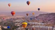 Jadi Saksi Perjalanan Kekristenan, Ini 3 Wisata Kristen Yang Wajib Dikunjungi Di Turki