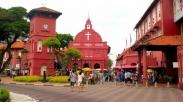 Kota Tuanya Malaysia Yang Kaya Sejarah, Ini 4 Lokasi Wajib Saat Kita Berkunjung Ke Melaka
