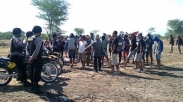 Konflik Warga Kupang Sebabkan 2 Orang Tewas, Warga Pilih Mengungsi Ke Gereja