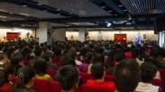Lagi, Cina Kehilangan Gereja Terbesarnya Di Beijing Minggu Lalu