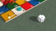 Lewat Permainan Ludo Dan Ular Tangga, Tersemat Pelajaran Tentang Bangkit Dari Keterpurukan