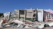 Hotel Sebelahnya Rata Dengan Tanah, Gereja Ini Tetap Kokoh Saat Diguncang Gempa Palu