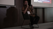 Bambang Noorsena Beberkan 4 Bekal Agar Milenial Gak Jadi Korban Ganasnya Pengaruh Digital