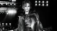 Bersyukur Atas Talenta Dari Tuhan, Tangis Jennifer Lopez Tumpah Di Konser Finalnya Ini!
