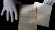 Kutipan Einstein Ini Dihargai 24 Milyar, Bisakah Alkitab Juga Punya Harga Yang Sama?